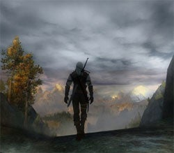 The Witcher Headed For The Consoles