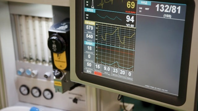 An Algorithm Can Predict Cardiac Arrest 24 Hours Before it Happens
