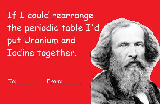 Tuesday Science Joke!