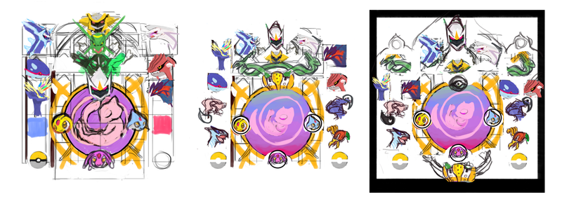 UPDATE: Video & Write Up! Mew, on Pokemon One a Day : SERIES FINALE!