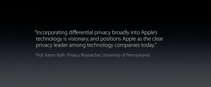 Is Apple's New Privacy Feature Safe?