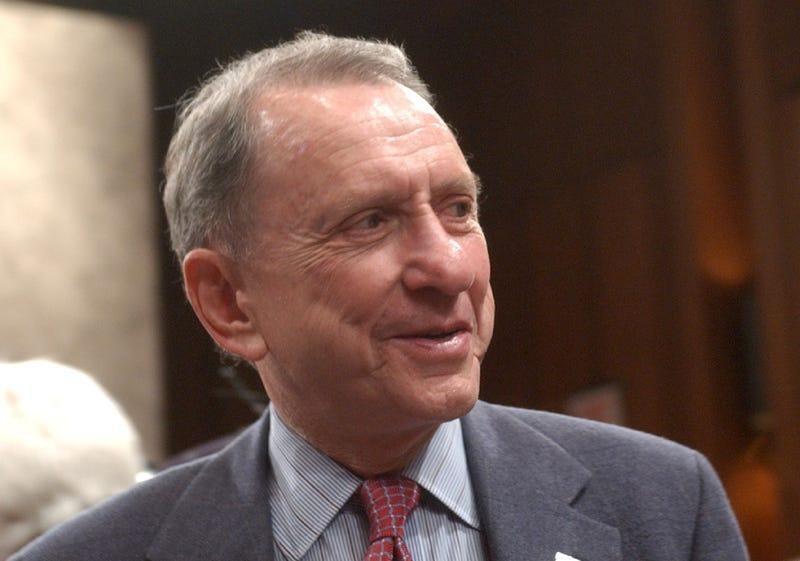 Pennsylvania Senator Arlen Specter Dies