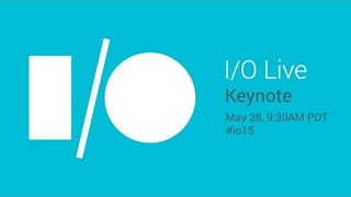 Watch the Google I/O 2015 Keynote Here