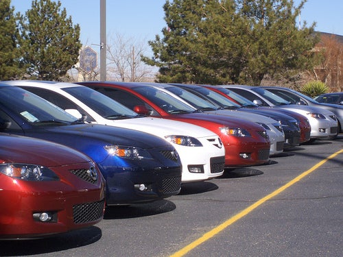 Angry Jobless Man Remotely Disables Over 100 Cars