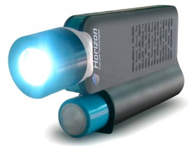 Horizon's Cheap Personal Fuel Cell Now On Sale—Charge Gadgets Cleanly and Cheaply