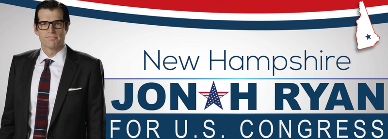 Veep's Jonah Ryan Has a Real Campaign Website and Now My Vote