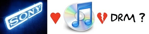 Sony To Bring DRM-Free Music to iTunes, Says Rumor