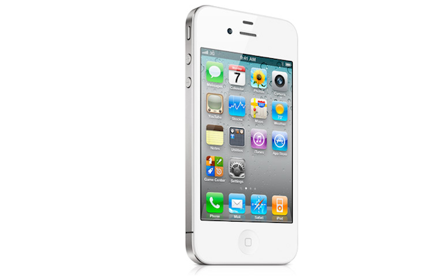 From Steve's Mouth: Why the White iPhone 4 Took Fooooorever to Get Here