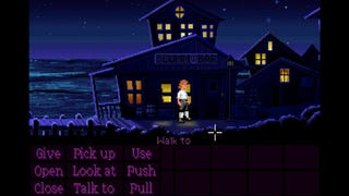 If I Made Another Monkey Island