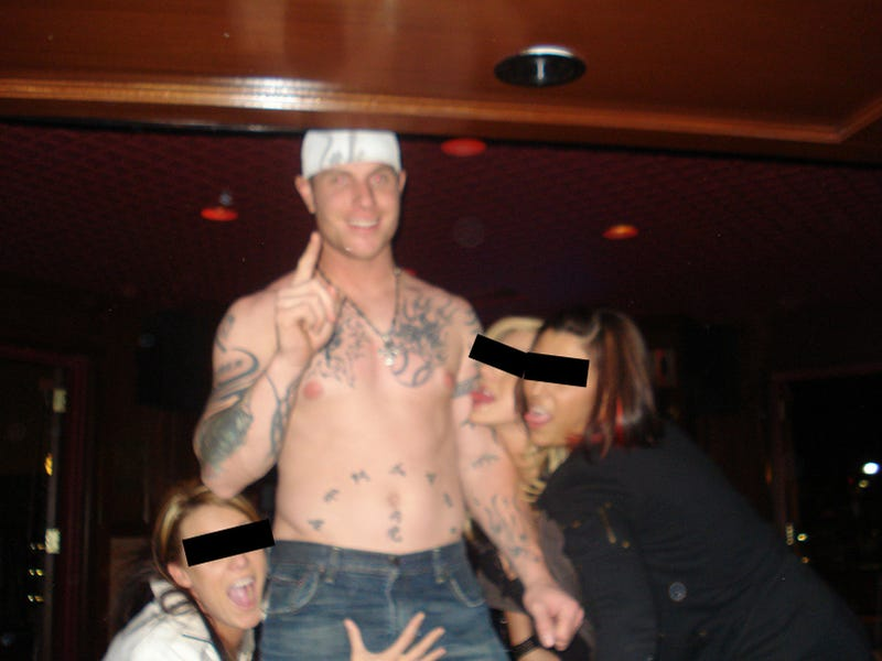 The Devil Is Still In Josh Hamilton (Update)