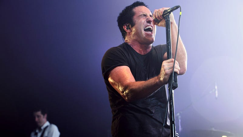 NIN's Hesitation Marks Will Come In an Audio-Nerds-Only Version