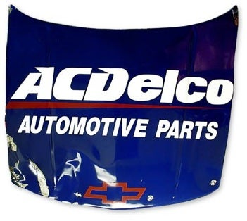 GM Looks To Sell ACDelco, Raise $15 Billion Through Year-End 2009