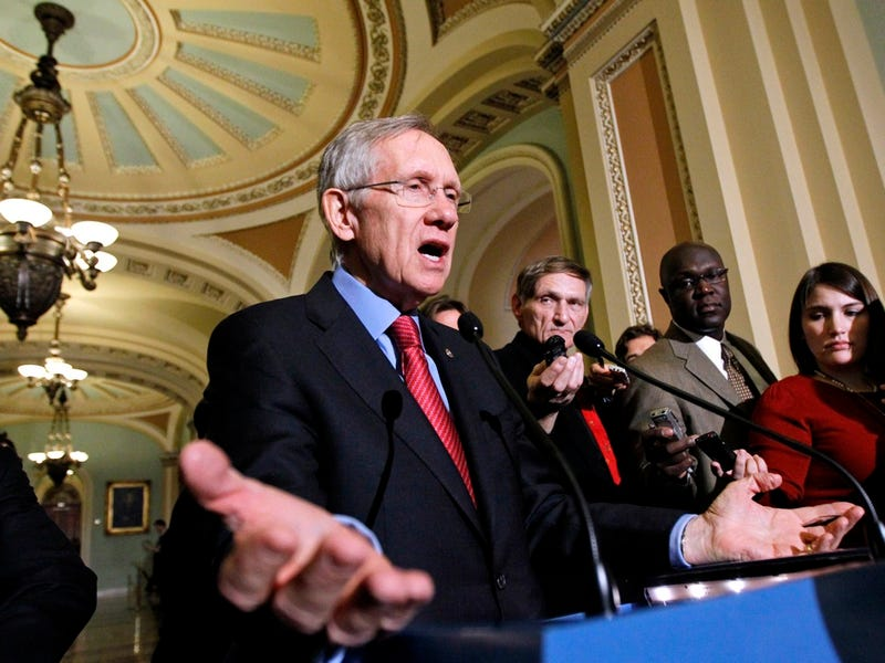 Will Democrats Gut the Filibuster?