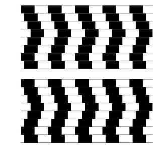 A Simple Illusion that Completely Screws Up Your Sense of Space