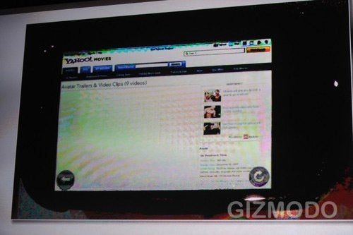 Possible Palm webOS 1.4 Changelog Leak Shows Video Capture, Flash 10, Other Stuff We Expected