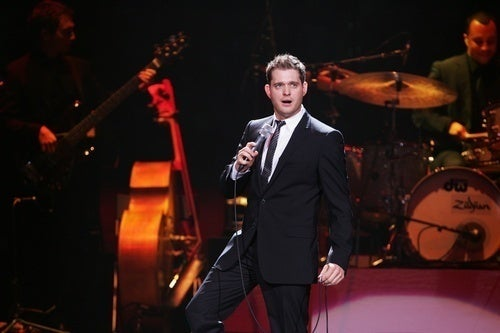 How Did Michael Buble Become the Biggest Star on Earth?