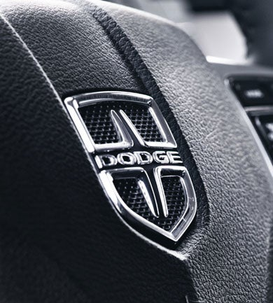 2011 Dodge Durango: Three Rows And A Hemi