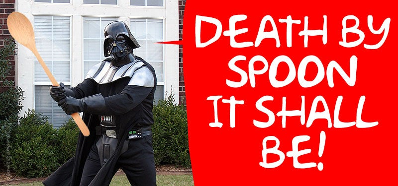 Crutch Vader Avoids Jail, Dark Side Wins Again