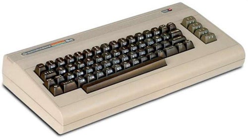 The Annual Return From the Dead of the Commodore Brand