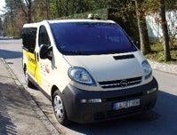 Famous Schumacher Taxi On Sale: Bid Fast, Bid Very Fast