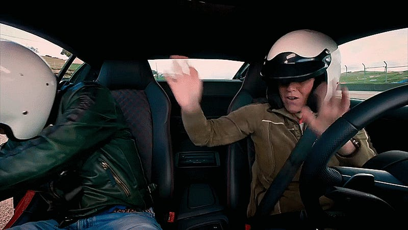 netflix will stream the new bbc s top gear to battle the old crew 39 s amazon show. Black Bedroom Furniture Sets. Home Design Ideas