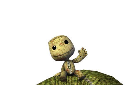 LittleBigPlanet: Make Good Stuff, Get More Space