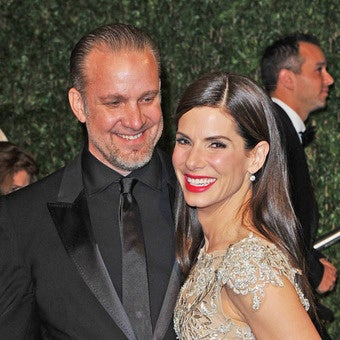 Report: Sandra Bullock and Jesse James Are Officially Divorced