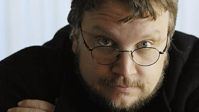 Guillermo del Toro describes his real-life encounter with a ghost