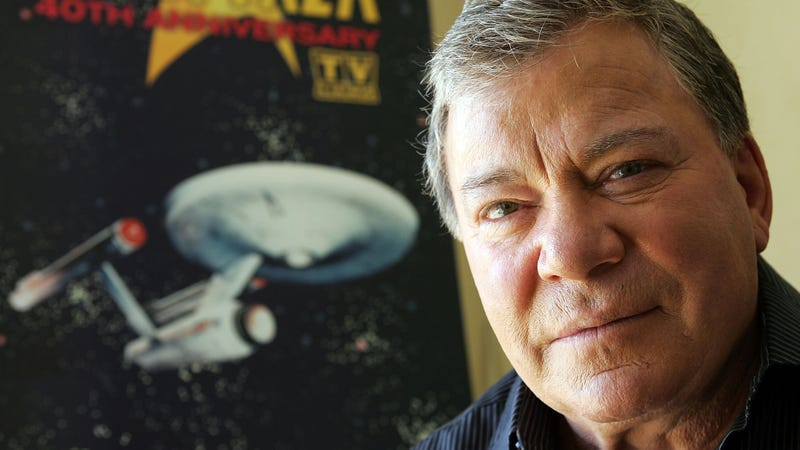 Former Employees Sue William Shatner for Supposedly Being a Crazy, Harassing Creep