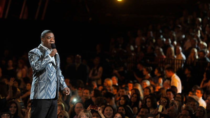 "Tracy Morgan to Likely Remain In Hospital For ""Several Weeks,"" Says Rep"