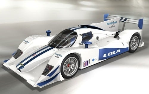 Ford's Ecoboost Engine Headed To American LeMans