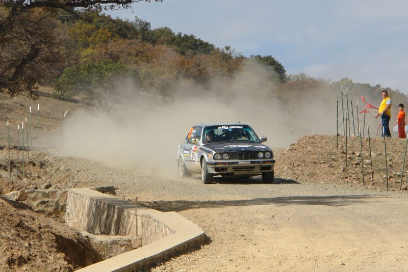Gallery: WRC Mexico: This Is Not The Easy Way WIP