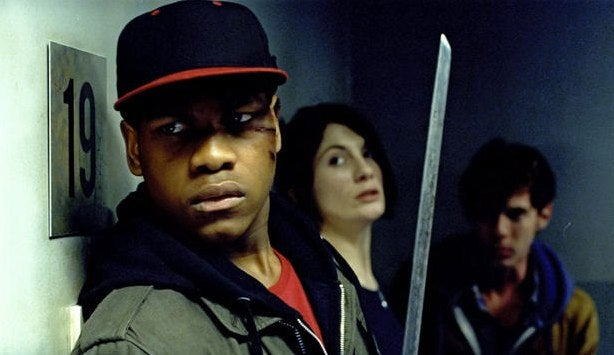 Why Attack the Block Really is The Wire With Aliens