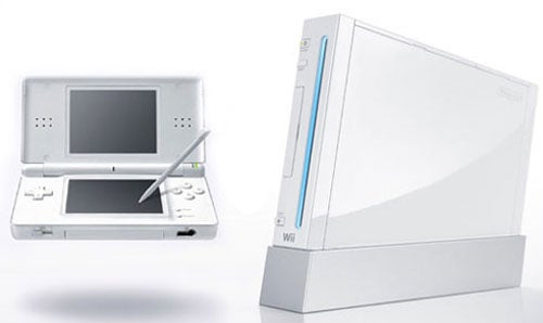 The Birth of the DS and the Wii