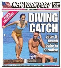 Rumors: Staff Shuffles at New York Post, Sports Illustrated