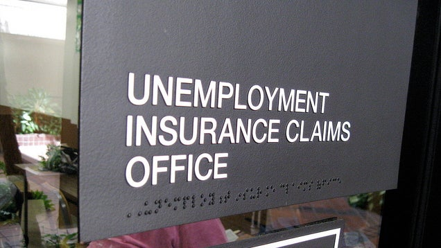 When Asked to Resign, Negotiate Unemployment Benefits