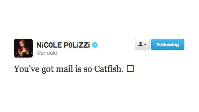 Snooki Doesn't Quite Get This Whole 'Catfish' Thing