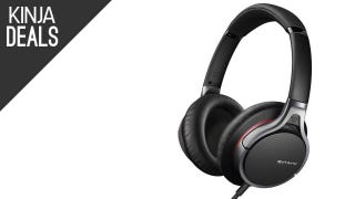 These Sony Premium Noise Canceling Headphones Have Never Been Cheaper
