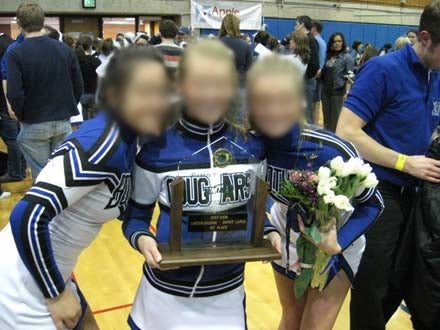 Non-Nude Attorney Updates Us On Nude High School Cheerleader Story
