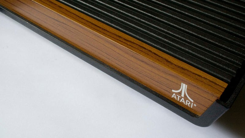 Atari Files for Bankruptcy Protection