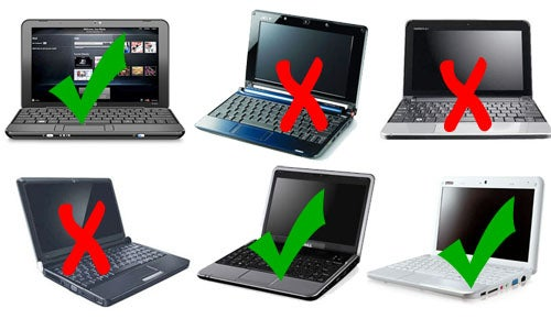 The State of Hackintosh: Which Netbooks to Hack