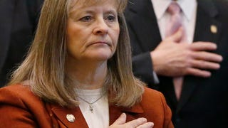 State Rep. Sally Kern Back Trying To Destroy LGBT Lives in Oklahoma