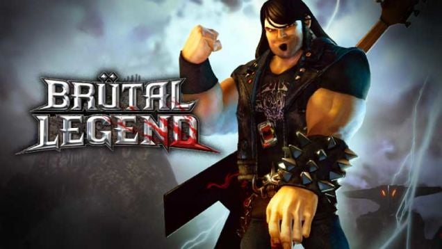 Why Brütal Legend is Actually A Super Amazing Game