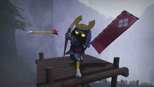 A Mini Demo Of Mini Ninjas This Week