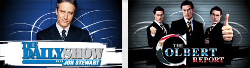 Colbert Report, Daily Show Coming to Xbox Live