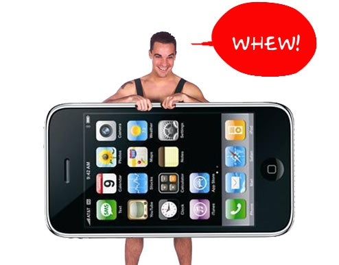 Question of the Day: Do You Feel Naked Without Your Cellphone?