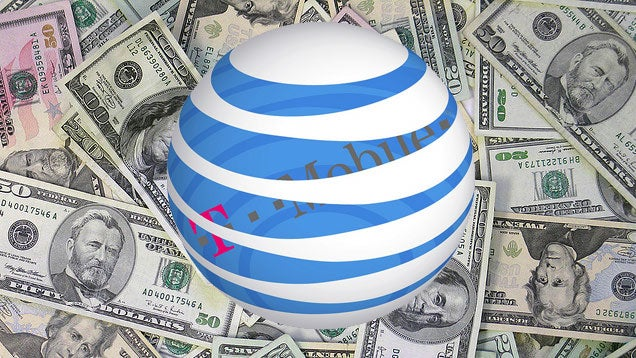 Find Out If AT&T or T-Mobile Owe You Money
