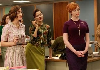 "Mad Men Prop Master: ""The 1960s Aren't As Different From Today As People Think"""