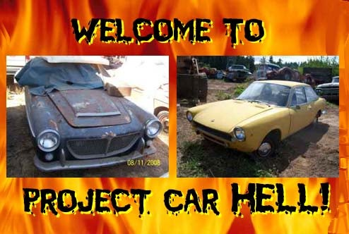 PCH, Fix It Again Tony Edition: Fiat 124 Sport Coupe or Pair Of Fiat 1200 Spiders?