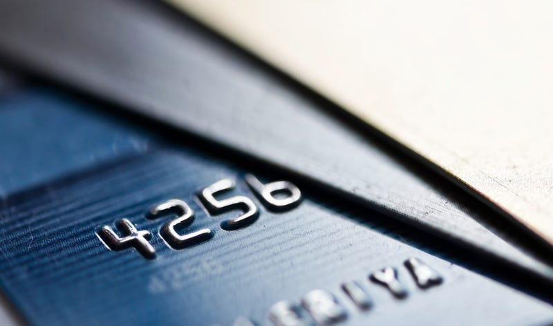 How Credit Card Numbers Work
